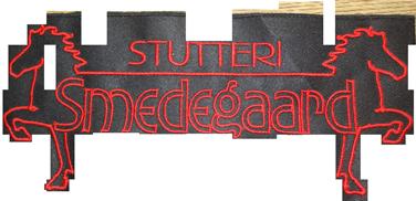 Stutteri Smedegaard